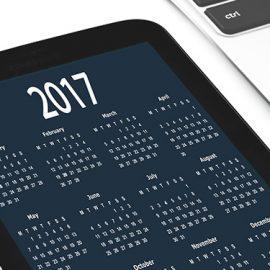 5 conseils pour bien utiliser votre agenda électronique
